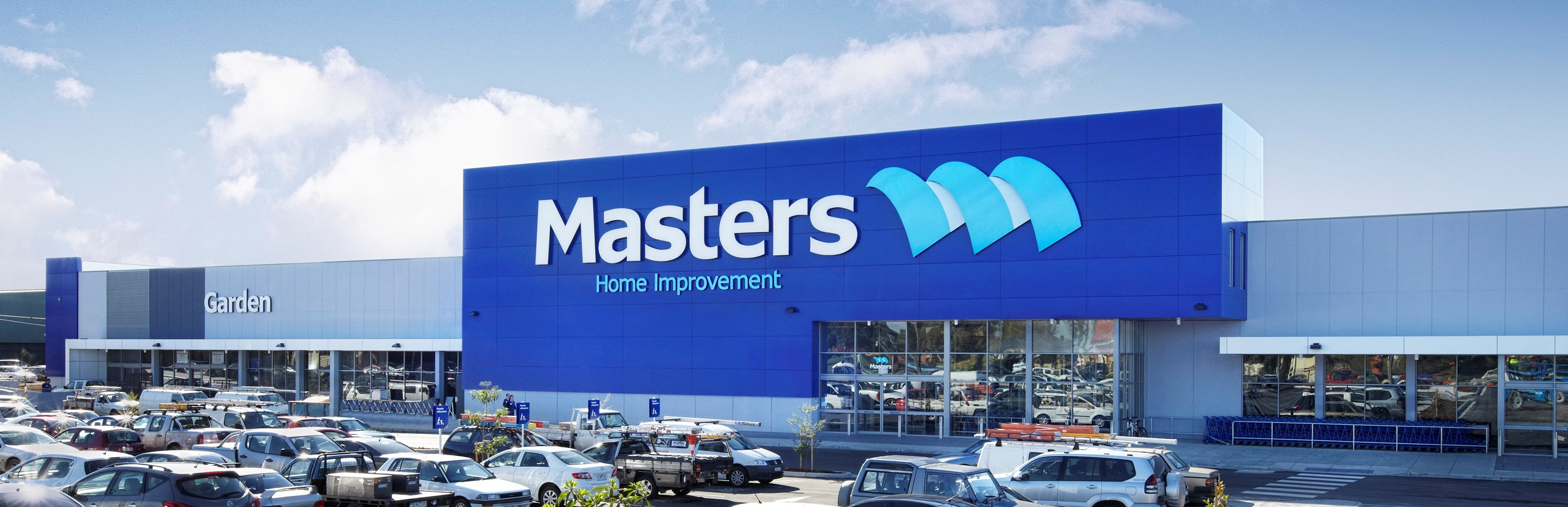 Masters home improvement for Master home